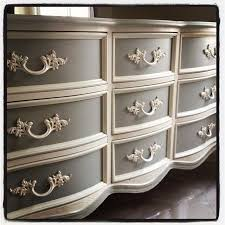 Ivory Painted Bedroom Furniture by Best 25 Painted Furniture French Ideas On Pinterest French