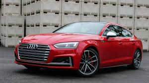 2018 audi s5 sportback release date price and specs roadshow