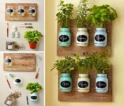 herb planter ideas indoor herb garden ideas gardening design