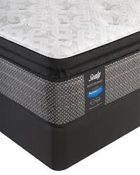 Pillow Top Crib Mattress Pad by Sealy Response Mccann Plush Pillowtop Queen Mattress