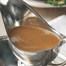make ahead gravy for thanksgiving citrus gravy recipe eatingwell