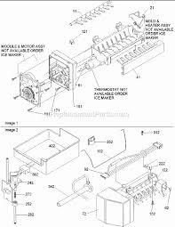 amana bb20v1ps parts list and diagram p1321315w s