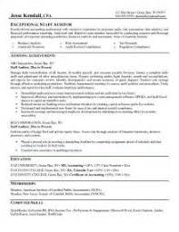 Auditor Job Description Resume by Night Auditor Job Description Resume Information Technology