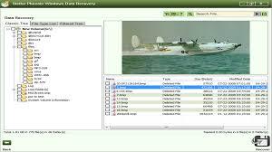 List Of Software by Stellar Phoenix Windows Data Recovery Windows Download