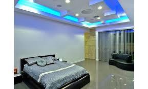 Bedroom Led Ceiling Lights Led Overhead Shop Lights Hyper Habitat