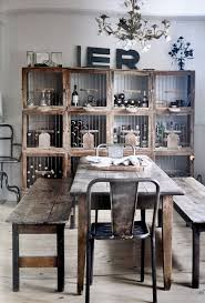 industrial chic furniture ideas home design ideas