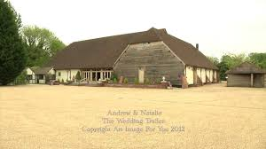 Rivervale Barn Wedding Prices A Romantic Wedding Video At Rivervale Barn Youtube