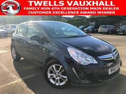 used vauxhall corsa 2011 for sale motors co uk