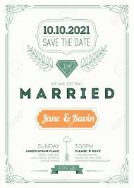 wedding invitations size vintage wedding invitation card a5 size frame layout print