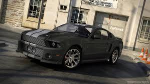 2010 Mustang Black 2010 Mustang Custom In Black By Jasonh1234 On Deviantart