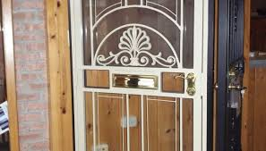 door awesome metal door gate endearing wooden gate designs diy