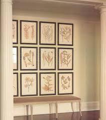 Hanging Art Height How To Hang Art Www Decoresource Com