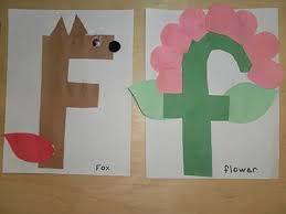 best 25 letter f craft ideas on pinterest letter f fox craft