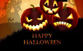 happy halloween screensavers wallpaper halloween widescreen