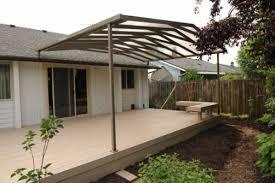 fabulous aluminum patio roof patio decorating inspiration aluminum