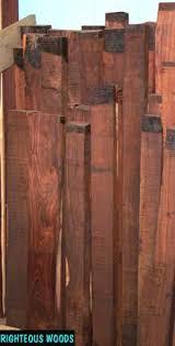 wood specials lignum vitae ironwoods