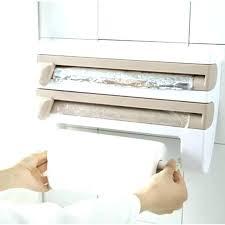 d駻ouleur cuisine inox derouleur papier cuisine derouleur papier cuisine cuisine best roll