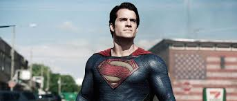 henry cavill teases black superman suit justice league