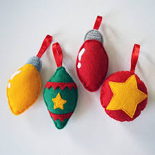 best collections of make your own christmas tree ornaments all