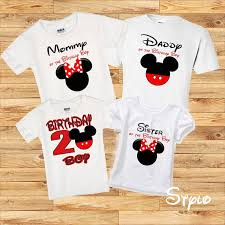 mickey mouse birthday shirt mickey mouse family shirts birthday boy mickey mouse mickey mouse