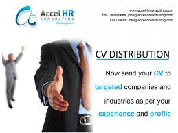 Resume Blast Service Resume Distribution Service In Mumbai By Hind Co Id