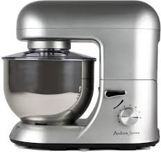 Kitchen Stand Mixer by Cheap Kitchenaid Alternative Andrew James Stand Mixer Review