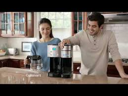 Coffee Center™ 12 Cup Coffeemaker and Single Serve Brewer SS 15