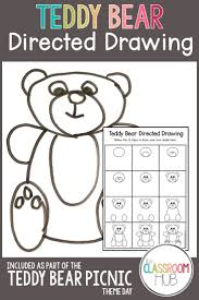 best 25 teddy bear drawing ideas on pinterest teddy bear