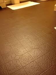 best 25 painted vinyl floors ideas on floor paint