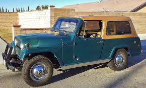 jeep commando for sale craigslist jeep jeepster pictures posters news and videos on your pursuit