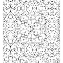creative coloring pages adults coloring pages
