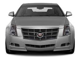 price of 2013 cadillac cts 2013 cadillac cts sedan sedan 4d luxury awd prices values cts