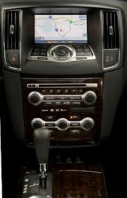 2008 Nissan Maxima Interior 2009 Acura Tl Vs 2009 Nissan Maxima Who Wins Vehiclevoice