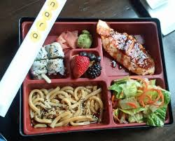 Japanesestyle Box Lunch Japanese Style Hungry Poodle