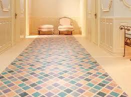 linoleum flooring patterns and