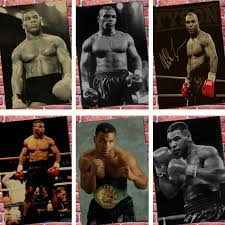 Mike Tyson Home by