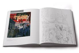 criterion designs the criterion collection various