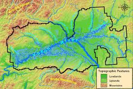 Yukon River Map Yukon Flats Wikipedia