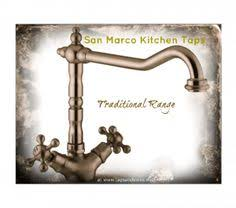Traditional Kitchen Taps Uk - san marco kitchen mixer taps uk cedar kitchen tap from tap and
