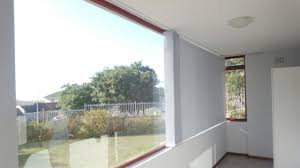 Block Out Blinds Vertical Blinds Installed To Block Out The Sun Tlc Blinds Cape Town