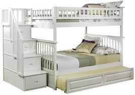 Full Sized Bunk Bed by Full Size Bunk Beds With Trundle Latitudebrowser