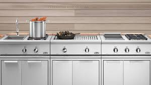 Dcs Outdoor Kitchen - millman u0027s appliances appliances in lewes rehoboth beach and