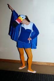 Captain Crunch Halloween Costume Toucan Costume Nose Http Www Amazon Dp B002t3d5nk Ref