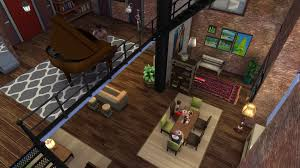 Living In A Warehouse by Buy And Renovate A Warehouse City Living Page 2 U2014 The Sims Forums
