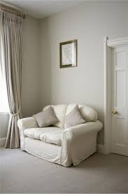 Paint Colours For North Facing Rooms by Farrow And Ball Lounge With Walls In Old White Estate Emulsion And