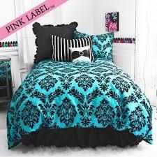 Dorm Bedding For Girls by Best 25 Teen Comforters Ideas Only On Pinterest Teen Bedroom