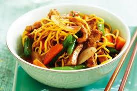 cuisiner sauté de porc sauté de porc aux légumes recettes de cuisine chinoise