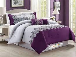 Sears Bed Set Purple Comforter Set Comforters Sears Thedailygraff