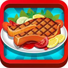 jeux de cuisine de poisson pêche et de cuisson jeu aventure de la cuisine et de vrais