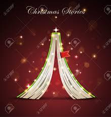 upside down tree christmas christmas lights decoration